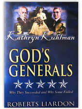 DVD: Kathryn Kuhlman - Gods Generals Vol. 11