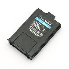 Original 7.4V 1800MAH Li-ion Battery for BAOFENG UV-5R UV-5R+ Two Way Radio