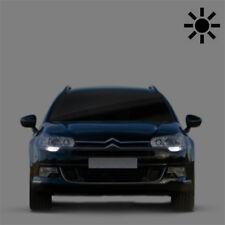 2 ampoules à LED  HP24 feux de jour / feux diurnes Blanc  pour Citroën C5 II