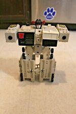 Transformers G1 Base Metroplex Vtg 1985 Hasbro Takara vintage