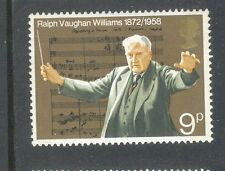-Ralph Vaughan Williams-Composer-Music mnh(Great Britain)