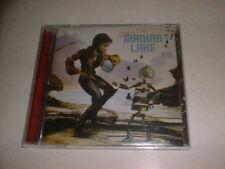 MADINA LAKE : ALLIES TO EDEN ...CD ALBUM 2009
