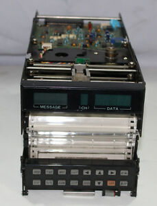 Konics Hr 100N-3P Híbrido Grabadora Clase 0.26 Fecha 1994 Konics