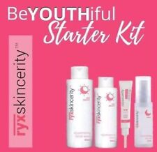 RYX Skincerity Starter Kit (ICEE BEAUTY ESSENTIAL'S)best Seller❤️🇬🇧🇵🇭