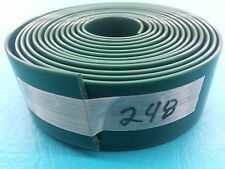 "1.5"" Vinyl Chair Strapping Patio Furniture Repair10' Sherwood Green 1 1/2 "" #248"