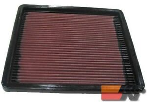 K&N Replacement Air Filter For MAZDA RX-7 1.3L 1986-1996 33-2017