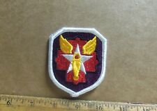 US Army - Joint Medical Command Embroidered Patch (NOS)