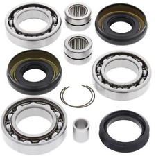 All BallsDifferential Bearing And Seal Kit~2007 Honda TRX680FA FourTrax Rincon