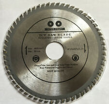 125mm wood cutting disc for angle grinder