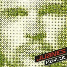 NEW Juanes P.A.R.C.E. Deluxe FanPak 2D