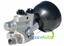 Pressure Relief Valve ABC Hydraulic Suspension For Mercedes W220 S600 CL500 SL55