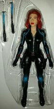 "Marvel Legends BLACK WIDOW 6"" Figure Avengers Age of Ultron Amazon Infinite"