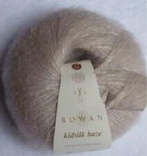 RARE & Discontinued Rowan Kidsilk Haze X 25g 70 Mohair 30 Silk 590 Pearl