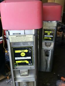 car wash equipment  4 VACUUM