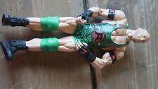 WWE 2012 RYBACK MATTEL WRESTLEMANIA HERITAGE SERIES 37 Action Figure