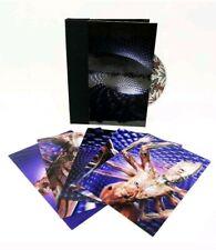 TOOL- FEAR INOCOLUM EXPANDED BOOK CD W/ 3D LENTICULAR CARDS LTD ED PREORDER