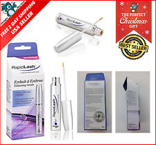 Rapidlash Best Eyelash Growth Rapid Lash Boost Latisse Serum Treatment XL Brow