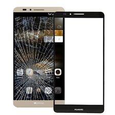 vetro touch glass screen schermo nero per huawei ascend mate 7 nuovo SP3352B