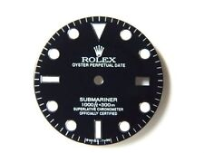 Rolex Submariner-S-S Glossy Black Color and Bright Luminous