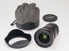 Canon EF 16-35mm f/2.8 L II USM Wide Angle Zoom Lens
