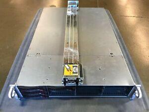 Supermicro CSE 826 X10DRI-LN4+ w/ 2 x E5-2630 v3, 64GB, 4TB, RAID, 10GB NIC