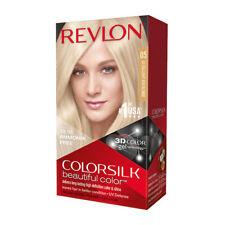 5 x  Revlon Colorsilk Beautiful Permanent Color 05 Ultra Light Ash Blonde