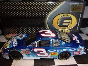 Dale Earnhardt Jr #3 Oreo Ritz 2002 Monte Carlo Action 1:24 400924 ELITE Car
