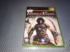 NEUF Prince Of Persia L'ame Du Guerrier - Xbox - Fr Blister