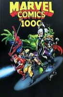 Marvel Comics #1000 J. Scott Campbell Cover