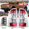 "Ford Ranger ""Thunder"" Camioneta Pickup Claro Luz Posterior IZQUIERDO y DERECHO"