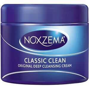 Noxzema Classic Clean Cleanser Original Deep Cleansing 14.4oz 408g