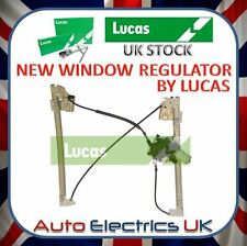 SEAT CORDOBA WINDOW REGULATOR LIFT FRONT RIGHT DRIVERS SIDE NEW WRL1161R