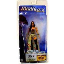 "Jonah Hex Series 1 Lilah 7"" Action Figure"