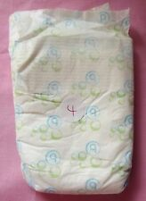 "Size 4. Premmie Nappy 1250  to 2 kilo. Fits 14"" - 18"" Dolls."