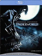 Underworld (Unrated) [Blu-ray] Blu-ray