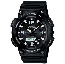 GENUINE Casio Men's Digital Tough Solar Watch AQ-S810W-1A Sports AU FREE SHIP