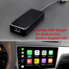 Carplay USB Dongle Cable Fit for Apple/iOS Android Car Navigation MP5 Head Unit