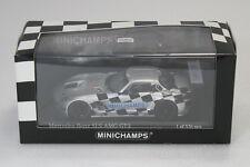 Minichamps 413143293 Mercedes-Benz SLS AMG GT3 - 1:43  #NEU in OVP#