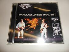 CD Barclay James Harvest German Album Discography Classic Rock Masters
