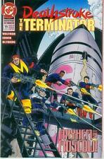 Deathstroke the Terminator # 19 (USA,1993)