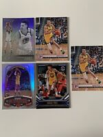 Jordan Poole Rookie Card Lot 2019-20 Panini Chronicles Golden State Warriors RC