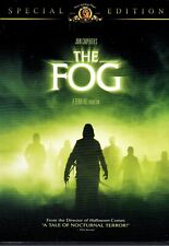 NEW w/o SHRINKWRAP  DVD -  THE FOG - JOHN CARPENTER - Adrienne Barbeau,
