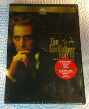 The Godfather Part Iii (Laserdisc, 1991) Final Directors Cut