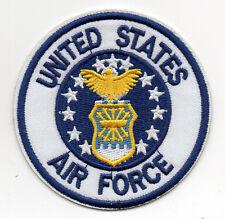 U.S. Air Force Aufnäher Pearl Harbor Lancer  F-15 Eagle Thunderbolt USA Patch