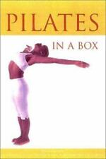 NEW - Pilates In a Box: Reshape Your Body and Transform Your Life (Book & Cards)