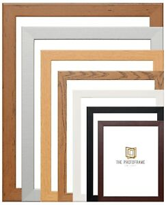 Custom Sizes Bespoke Orders Picture Photo Frames Photo Frames Mounts Styrene MDF