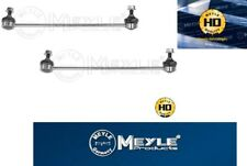 BMW E53 X5 Front Anti Roll Bar Links (pair) MEYLE HD 31356750703/31356750704
