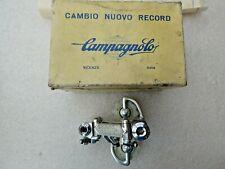 CAMPAGNOLO NUOVO RECORD REAR DERAILLEUR - NOS - NIB