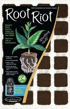 More details for growth technology root riot - pack of 24