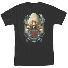 "Looney Tunes Yosemite Sam ""Back Off""  Mens Unisex T-Shirt, sm-3x"